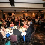 Center Sphere Annual Awards Banquet 2015